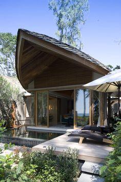 Experience the beauty of Phuket from your beachfront villa. Explore the gorgeously designed accommodation here at the Renaissance Phuket Resort & Spa. Phuket Travel, Phuket Resorts, Beach Resorts, Asia Travel, Hotels And Resorts, Phuket Honeymoon, Luxury Resorts, Mexico Travel, Spain Travel