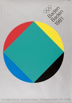 Geometrics from Anton Stankowski