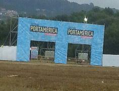 Preparados para #portamérica? Para #desplazarte, #llámame! 653736754 #Taxi #Nigrán #María Signs, Shop Signs, Sign