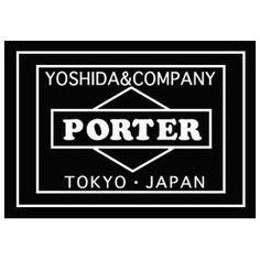PORTER logo - Google 検索