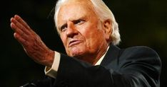 Billy Graham Made One Final Facebook Post Before Dying, and It'll Leave Atheists Speechless