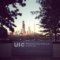 A great public research university with a beautiful campus. UIC is well-known for their medical school and sciences, engineering, and arts. They have a wide range of undergraduate majors and graduate programs.