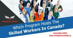 Federal skilled worker program focuses on attracting young skilled workers to Canada who in length contribute to the economic development in the country. Federal Skilled Worker, Economic Development, Programming, Canada, Change, Entertaining, Learning, World, Studying