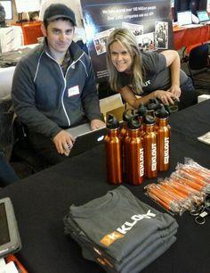 Stanford Start-Up Career Fair
