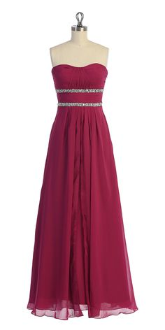 Plus+Size+burgundy+Bridesmaid+Dresses | Burgundy Color Bridesmaid Dresses, Formal Wedding Dresses - Girls ...