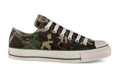 Converse All-Star 'Sun-Faded Camo' • Highsnobiety WANT