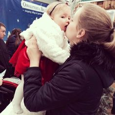 Chic Geek Diary: Mummy & Me - December