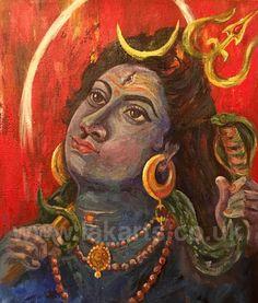 Hindu God, Lord Shiva ॐ