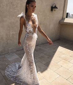 "06aa06e296a6 Primalicia Bridal Designers on Instagram: ""Gorgeous in every step @berta  @primalicia #primalicia #bertabridal #bride #bridestobe #wedding #dress  #bride ..."