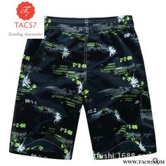 1fac4d6da9 2017 Summer Mens Flower Printing Shorts Large Size Casual Board Shorts  Three Colors Male Beach Shorts