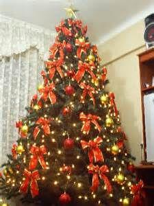 Los 33 mejores decoraciones de arboles navide os - Decoracion arboles navidenos ...