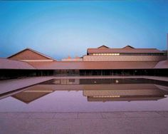 Public Architecture, Japanese Architecture, Architecture Photo, Bridge Design, Roof Design, Lake Flato, Arch House, Mountain Style, Water Features