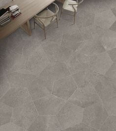 Ceramics of Italy Has Released Their Spring-Summer Tile Trends Large Format Tile, Italian Tiles, Polished Concrete, Parquet Flooring, Color Tile, Muted Colors, Tile Patterns, New Homes, Spring Summer