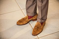 Yanko Loafers - http://patine.pl