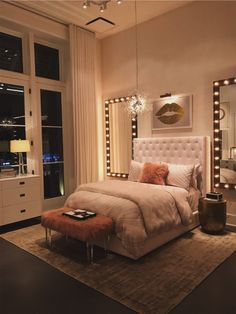 Small room bedroom - 59 the biggest myth about simple bedroom ideas for small rooms apartments layout exposed 28 Cute Bedroom Ideas, Room Ideas Bedroom, Small Room Bedroom, Dream Bedroom, Home Bedroom, Girls Bedroom, Bedroom Inspo, Bed Room, Bedroom Inspiration
