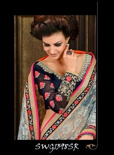 #VYOMINI - #FashionForTheBeautifulIndianGirl #MakeInIndia #OnlineShopping #Discounts #Women #Style #EthnicWear #OOTD #Saree Only Rs 3669/, get Rs 541/ #CashBack,  ☎+91-9810188757 / +91-9811438585