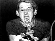 Image result for shane macgowan