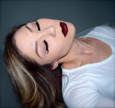 Gerard Cosmetics Ruby Slipper