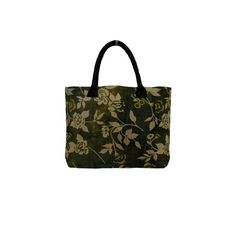 Ethnic Handmade Vintage Kantha Tote Bag Women's by MyCraftPalace