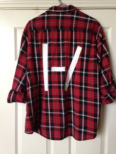 Twenty one pilots handpainted flannel by flannelsandstuff on Etsy