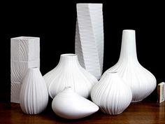 1960s Rosenthal Studio Line - Brilliant Modernist Porcelain Design - Tapio Wirkkala - Martin Freyer | Flickr - Photo Sharing!