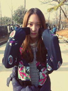 Krystal Jung <3