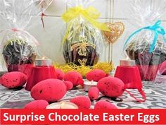 Making Surprise Chocolate Easter Eggs Have fun with kids #covid19 wont s... My Favorite Food, Favorite Recipes, Mary Poppins, Kids Meals, Easter Eggs, Have Fun, Invitations, Messages, Chocolate