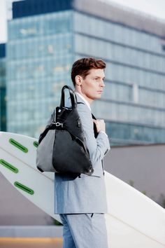 Discover our collection of backpacks on piquadro.com