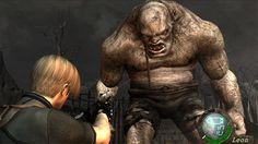 Lista de Resident Evil 4 traz momentos mais marcantes e 'bizarros'