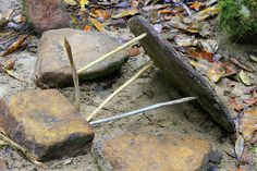 4 Simple Animal Traps For Off-Grid Survival  - http://www.offthegridnews.com/2014/06/20/4-simple-animal-traps-for-off-grid-survival/
