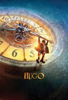 Hugo...love this still about a boy living in the Paris Train Station