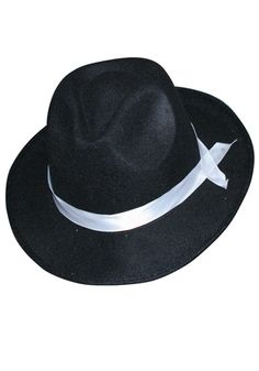 Zoot Suit Hat = $13-20