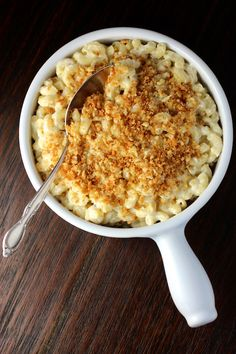 Roasted Garlic Cauliflower Gravy #ComfortFoodFeast