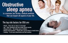 A #simple #oral #appliance can help keep your airways open and eliminate the symptoms associated with #Obstructive #Sleep #Apnea. If you think you may have #OSA, or checked yes to several of the risk factors, call Athens Oconee Dentist at 706-956-4004.http://www.athensgeneraldentist.com/
