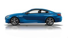 Slechts drie exemplaren inclusief alle opties: BMW 6-serie M-Sport Limited Edition