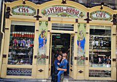 Vacaciones en familia mas que sabrosas en Oporto | via Viajando con Mami | 27/04/2015 Portugal es sinónimo de buena comida por todos sus rincones y olor a café por todas partes. Umm, ¡que delicia! viajar con niños a Portugal en cuestión gastronómica es mas que apetecible. #Portugal