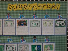 Elementary Organization: it's not all bulletin boards and butterflies.