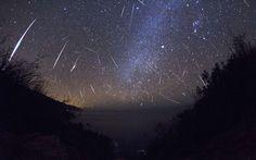 Le maximum d'activité de l'essaim météoritique des Orionides se déroulera au cours de cette nuit du 20 et 21 octobre. De dix à quinze étoiles filantes surgissant de la direction de la...