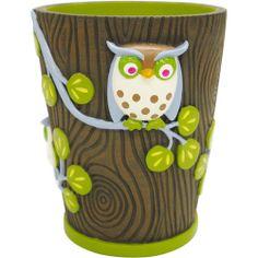 Allure Awesome Owl Tumbler - Walmart.com