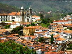 "Almir Sater - ""Minas Gerais""."