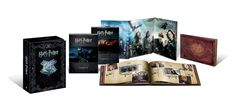 Harry Potter Complete Collection (Blu-ray) (Japanese exclusive)