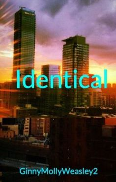 "Read ""Identical - - Chapter 2 -"" #wattpad #science-fiction"