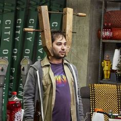 Pin for Later: Why You Definitely Know Harris Wittels If You Love TV Comedy