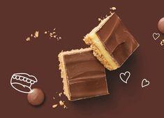 Easy Chocolate Caramel Slice | NESTLÉ BAKERS' CHOICE