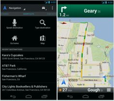 Google Maps For Android Update Packs Hi-Res Map Tiles, New TransitTweaks