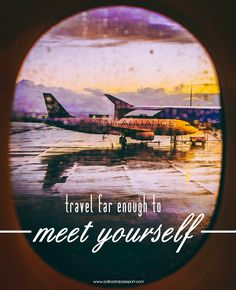 10 Quotes That Will Inspire You to Travel the World