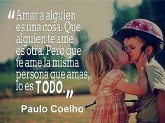 Amar a Alguien es Una Cosa Pero... - http://imagenesdeamorios.com/amar-a-alguien-es-una-cosa-pero/