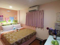 Tong Bing Express Inn Hotel Hsinchu, Taiwan