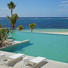 Serene Resort On Mauritius' East Coast: Long Beach Hotel Long Beach Hotel, Long Beach Resort, Beach Hotels, Hotels And Resorts, Mauritius Hotels, Mauritius Island, Vacation Destinations, Dream Vacations, Vacation Spots