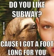 Foot-Long